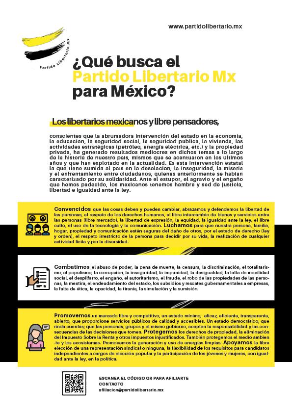 PartidoLibertario-Brochure2